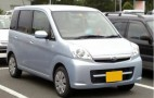Who Killed the Electric Car? Subaru To Slay Plug-In Stella EV