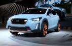 Subaru XV Concept hints at next Crosstrek due for 2018 model year