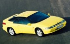 Subaru SVX set to return: Report