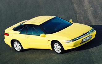 More Audi A1 Details, Subaru SVX Redux: Today's Car News
