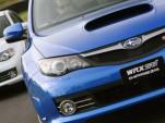 Subaru to launch Impreza coupe in 2010