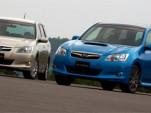 Subaru unveils new seven-seater Exiga