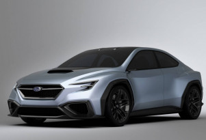 Flat-lined? New Subaru WRX may ditch boxer engine