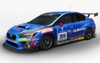 2015 Subaru WRX STI-Based Race Car Revealed