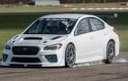 Subaru, Prodrive, and Mark Higgins eye new Isle of Man record