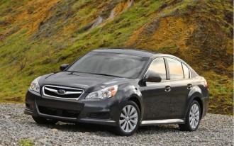 Recall Alert: Subaru Recalls Nearly 74,000 Vehicles