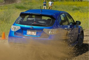 X Games Get Subaru WRX STIs For SuperRally Event