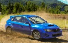 Next-Gen WRX To Drop Impreza Name: Report