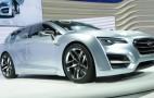 Subaru Advanced Tourer Concept Previews The Next-Gen WRX?