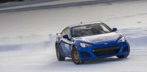 2018 Subaru Winter Sporting event