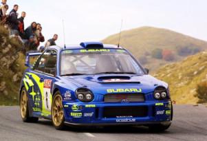 Subaru's STI celebrates its 30th anniversary