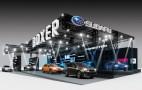 Subaru Previews 2013 Tokyo Auto Salon Lineup