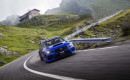 Subaru's record-setting run in Romania