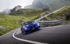 Romanian roulette: Subaru, Prodrive take a record-setting gamble up legendary highway