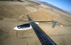 Next Kind Of Electric Transport: Solar Electric Aircraft?