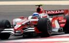 Super Aguri F1 team calls it quits