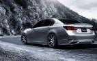 BMW M3 Frozen Edition, Camaro Hot Wheels, Supercharged Lexus GS 350: Today's Car News