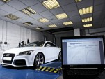 Superchips Audi TT-RS