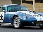Superformance Shelby Daytona Coupe CSX9000