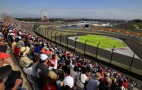 2015 Formula One Japanese Grand Prix Preview