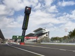 Suzuka Circuit, home of the Formula 1 Japanese Grand Prix