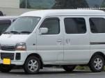 Suzuki Every van - DY5W-sport via Wikimedia Commons