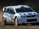 Suzuki planning a WRX rival?
