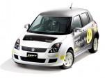 Suzuki Swift Plug-In Hybrid Headed To Tokyo