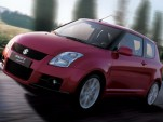 Suzuki Swift returning to US in 2010