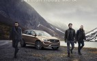 Swedish House Mafia Star In Volvo's New Ad Campaign For The XC60: Video