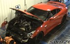 Video: Switzer Performance P700 GT-R hits 626AWHP on the dyno
