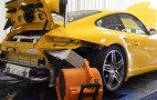 Video: Switzer Performance P800 package Porsche 911 hits the dyno