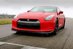 Switzer Performance Nissan GT-R P700