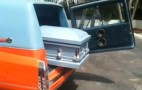 Video: T-Pain Shows Off World's Ugliest & Most Awesome Cadillac Hearse