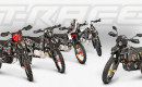 Tacita electric-motorcycle lineup