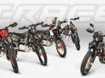 Electric motorcycle news: Tacita Electric Cruiser, Energica, KTM, Alta, DigiNow fast charging