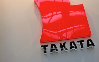 Takata still producing ammonium nitrate airbags for Audi, Fiat Chrysler, Mitsubishi, Toyota, VW