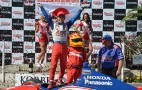 Takuma Sato wins 2017 Indy 500, Fernando Alonso retires due to engine trouble