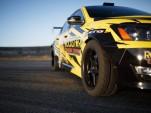 Tanner Foust Racing / Rockstar Volkswagen Passat Formula Drift 2015