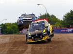 Tanner Foust wins 2014 Red Bull GRC New York