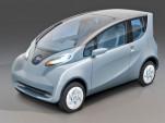 Tata Emo Electric Concept