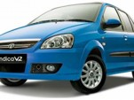 Tata Motors EV capable of 110mi on single charge