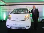 Tata Nano CNG Emax: India's Most Fuel-Efficient, Least-Polluting Car