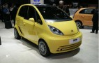 Tata storms Europe with Nano Europa