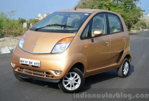 Tata Nano Twist: World Cheapest Car Tries To Get Hip, Move Upscale