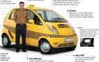 NanoCab: Sri Lanka To Use More Than 200 Tiny Tatas As Taxis