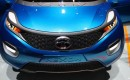 Tata Nexon Concept  -  2014 Geneva Auto Show