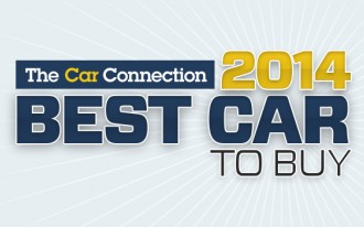 The Car Connection's Best Car To Buy 2014: The Nominees