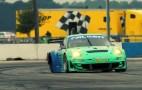 Porsche Rennsport Reunion IV at Mazda Raceway Laguna Seca This October