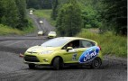 Ford Racing + Team O'Neil = Fiesta Driving School